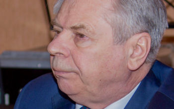 Mr. Valery Tishkov, academician, corresponding member of the Russian Academy of Sciences